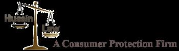 Hussin Law Header Logo